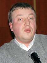 Владимир Владимирович Протощак