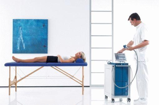ударно-волновая терапия тренинг