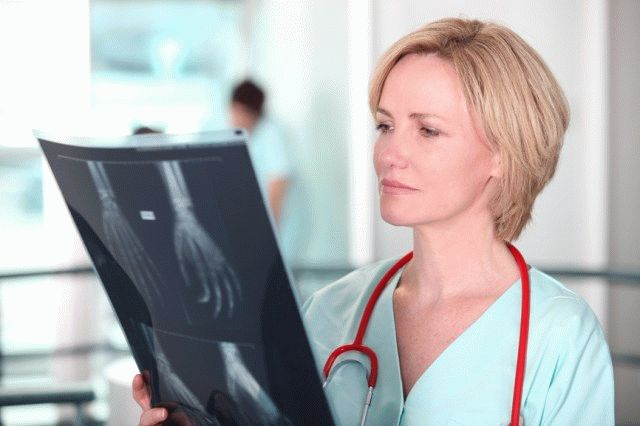 консультация травматолога