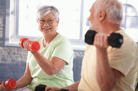 лечение гипертонуса мышц