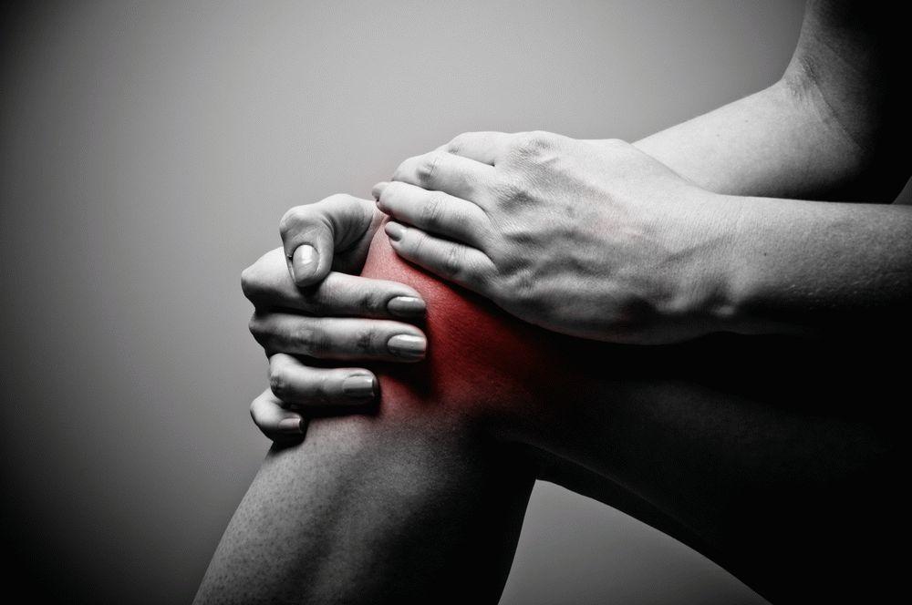 Рассекающий остеохондрит. Лечение ударно-волновой терапией