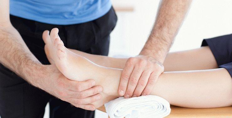 лечение бугриста ударно-волновой терапией
