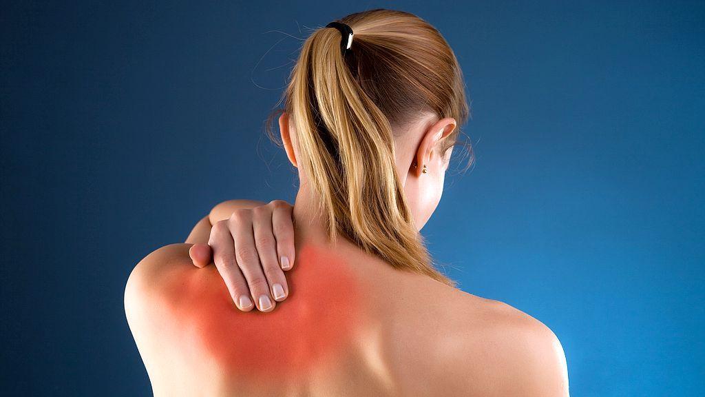 Болит правая рука - лечение болей в клинике