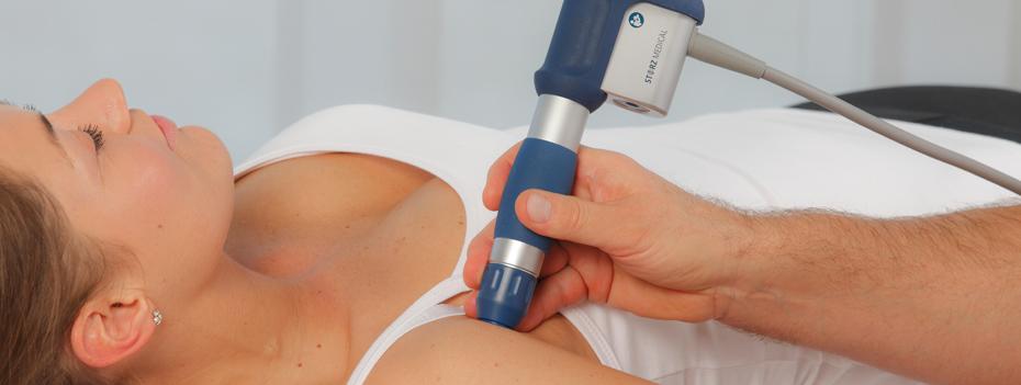 лечение суставов ударно волновой метод