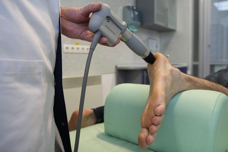 Грибок ногтей на ногах у подростков лечение