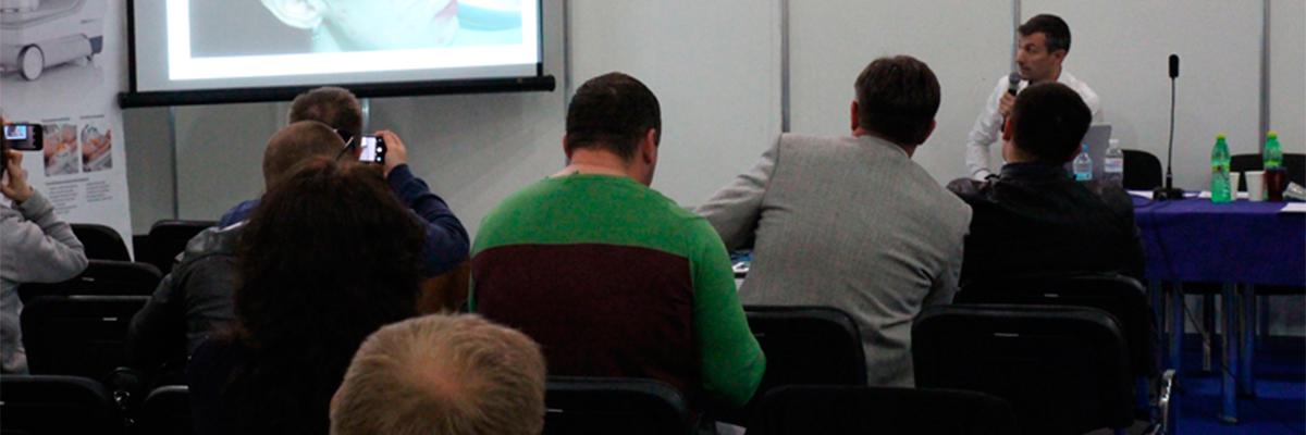 семинар по ударно-волновой терапии аватаж